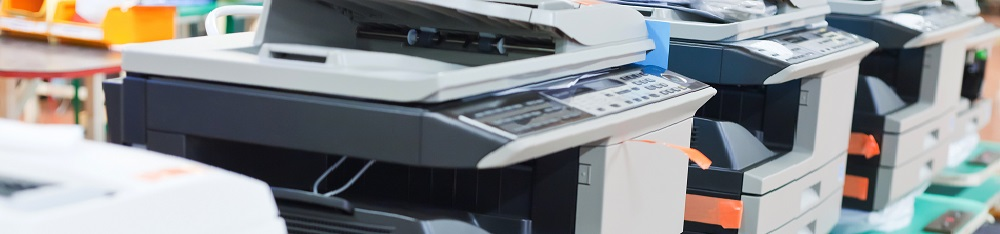 Thinking About A New Office Printer? Here's What You Should Know