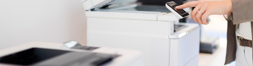 Printers & Copiers: Why Leasing Makes Sense