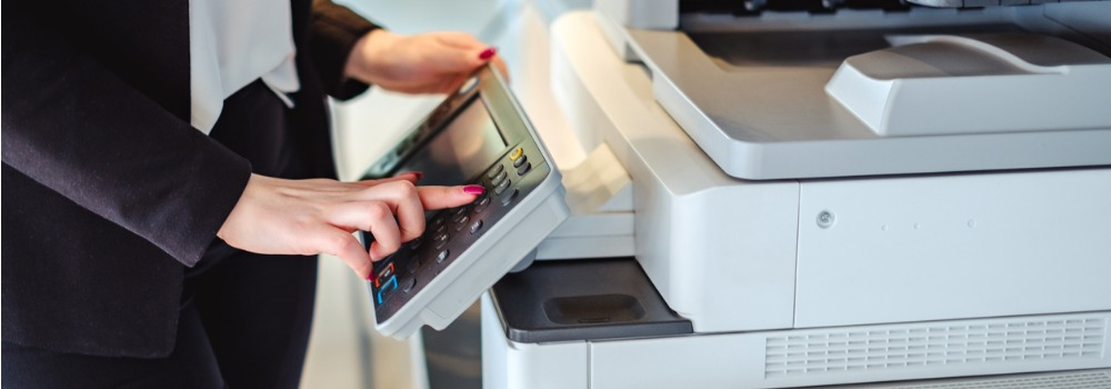 How a Multifunction Printer Can Increase Office Productivity