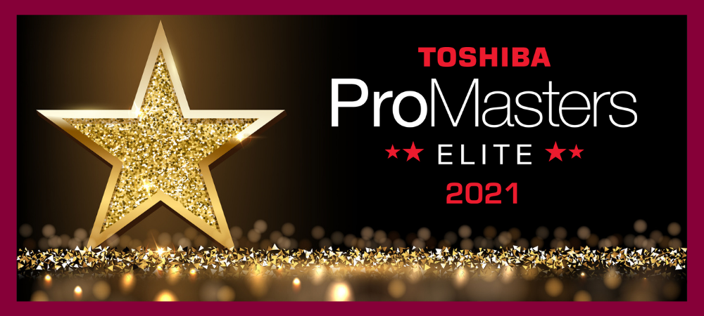 Digital Office Products Named 2021 Toshiba ProMasters Elite Dealer
